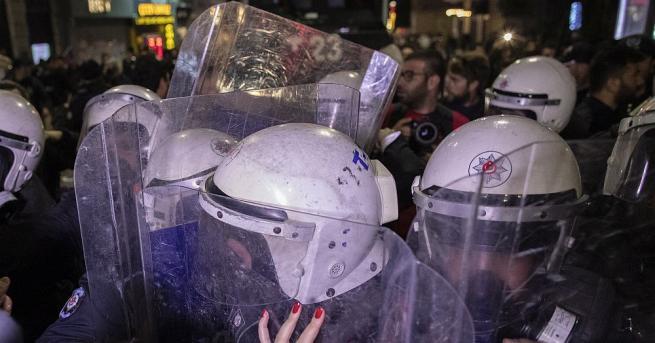 В Турция разпространиха доклад за мерките, приложени от властите по
