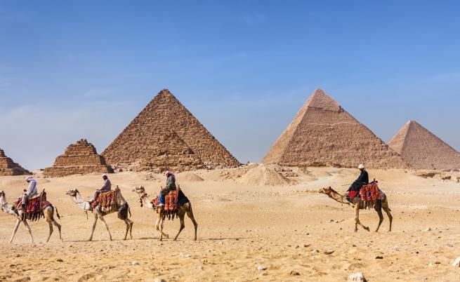 Какво представлява детекторът на лъжата в Египет