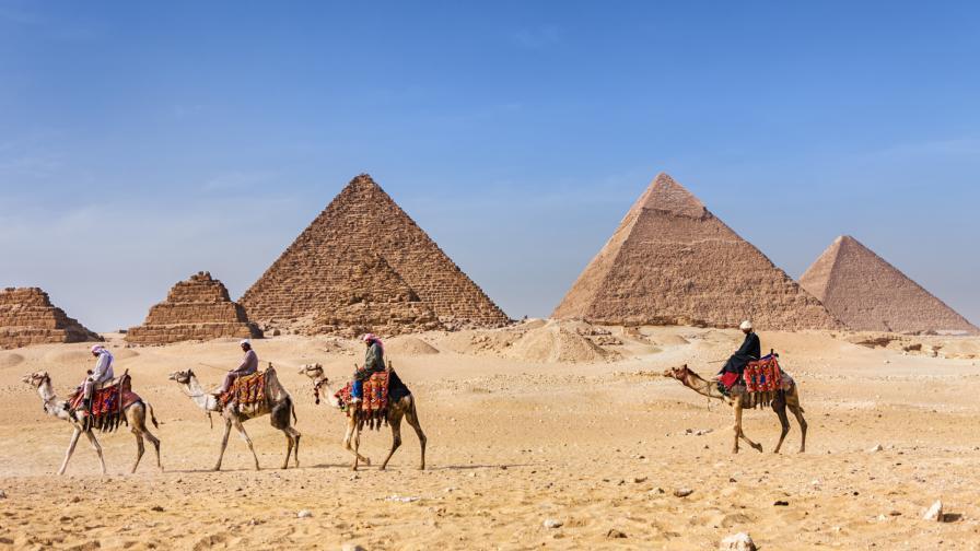 <p>Какво представлява детекторът на лъжата в Египет</p>