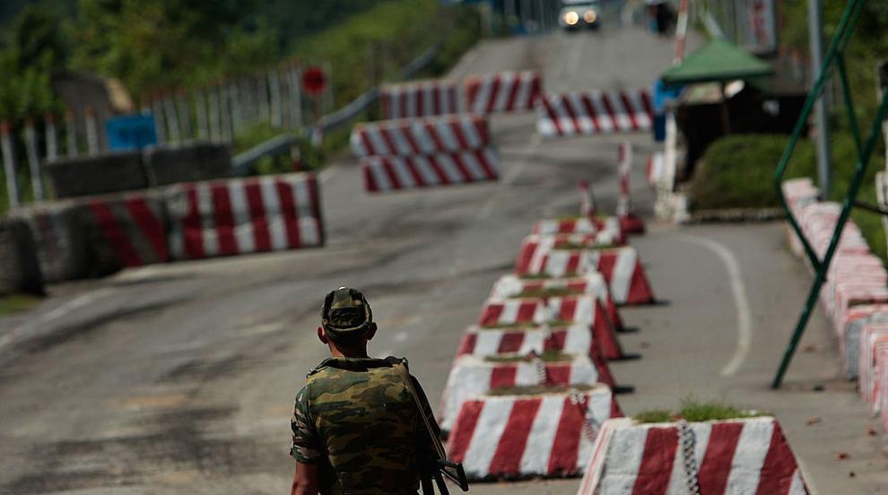 Грузия се опасява от конфронтация със сепаратистите от Южна Осетия