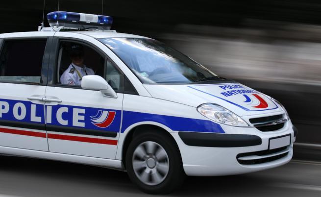 Нападение с нож в метро в Лион, загинал и ранени