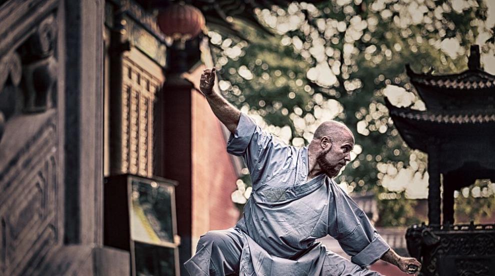 Монаси от Шаолин ще посетят Българияс два спектакъла догодина