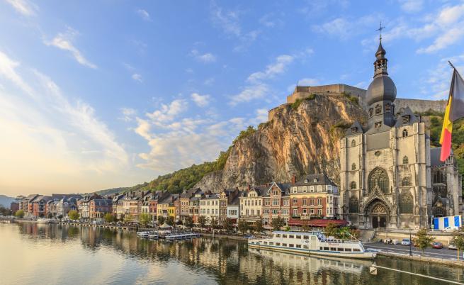 Приказни кътчета, които не знаете, че се намират в Европа