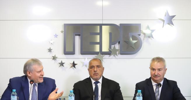 СДС и ГЕРБ издигнаха Златко Живков за рекорден шести мандат