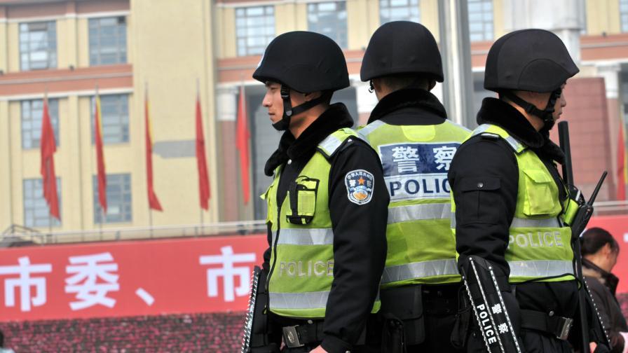 Осем ученици бяха убити в първия учебен ден в Китай