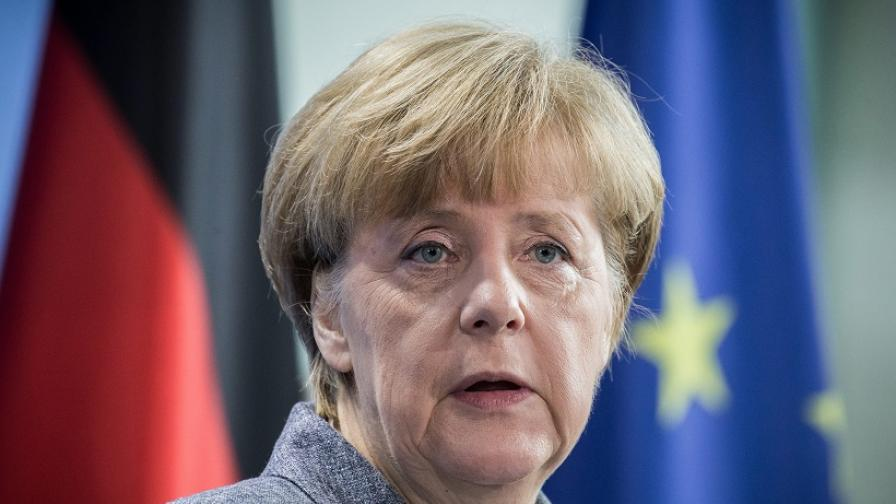Ангела Меркел под карантина, общувала със заразен лекар