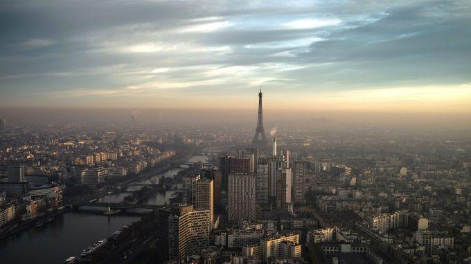Париж, Сингапур и Хонконг са най-скъпите градове в света