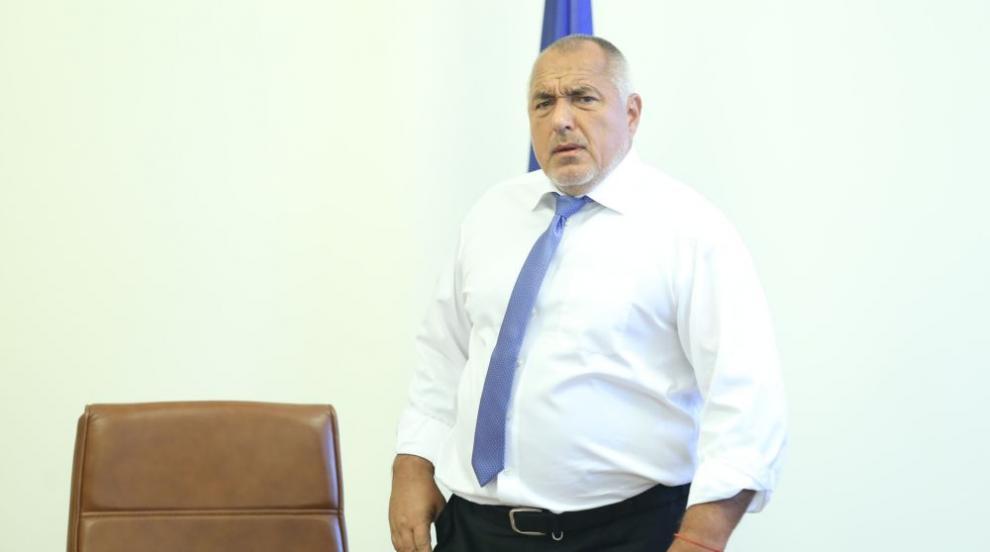 Борисов отговаря за отношенията ни с Русия на петъчен контрол