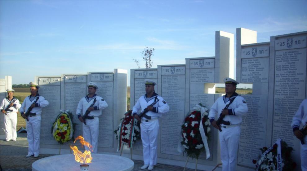Община Мездра се включва в инициатива в памет на загиналите в Добричката...