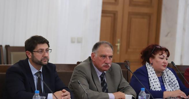 Комисията за защита на личните данни (КЗЛД) е извършила проверка