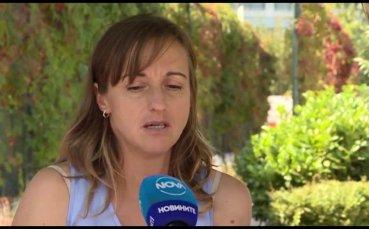 Малеева: Гришо трябва да е железен срещу Медведев