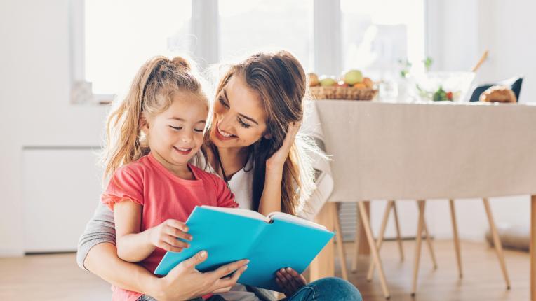 Как да възпитаме четящи деца?