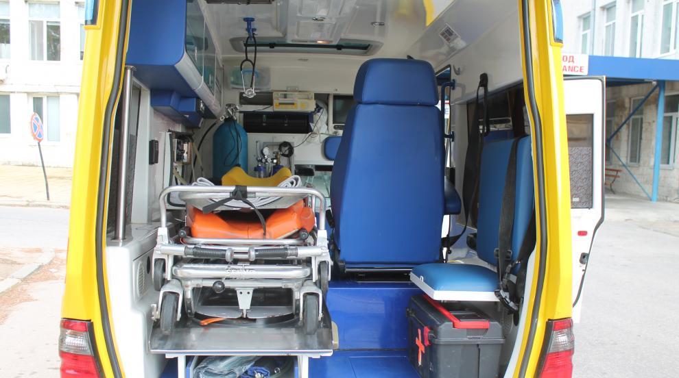 55 млн. лв. е инвестирала Столичната община в здравеопазването за четири...