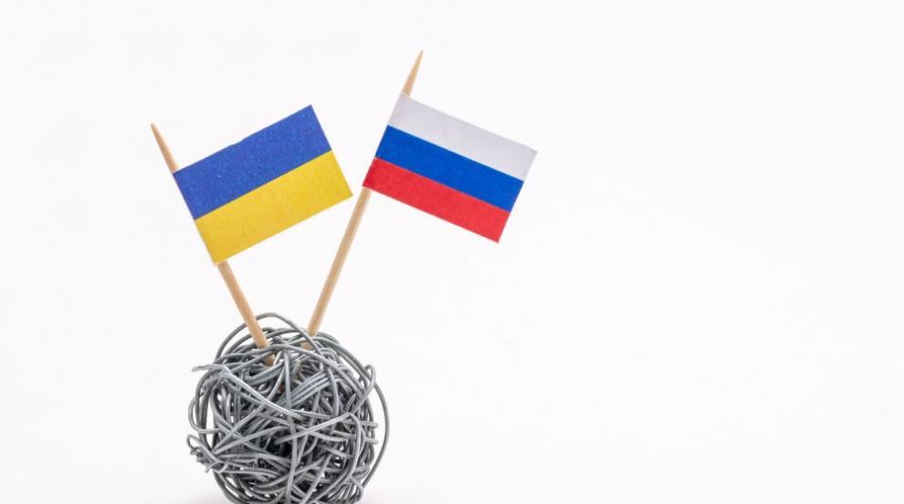 Започна размяната на затворници между Русия и Украйна