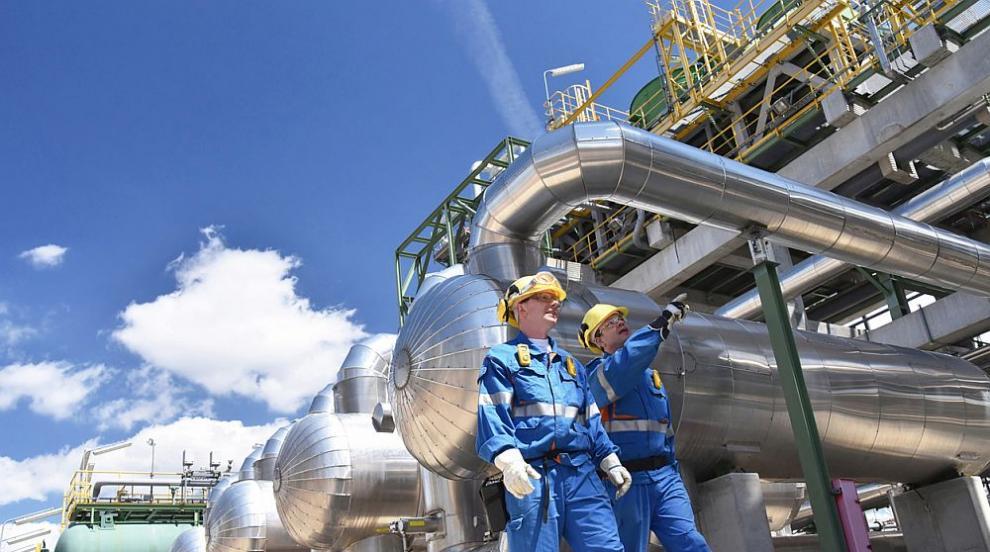 Близо 500 млн. куб. м газ вече са доставени по