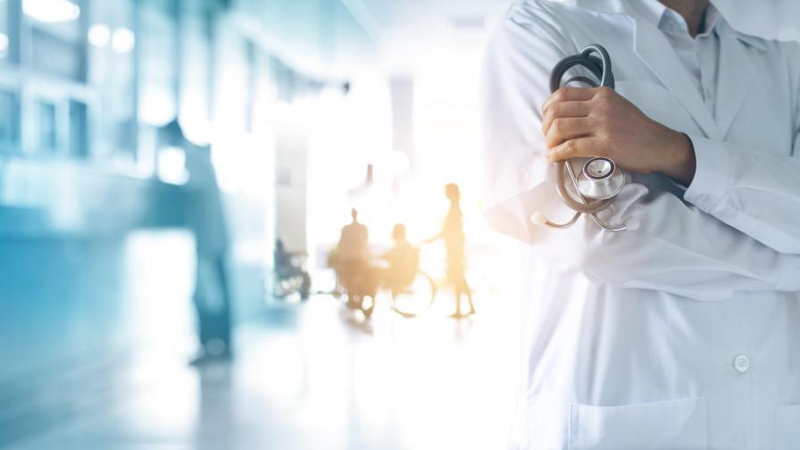 Няма да закриват интензивното отделение на Педиатрията