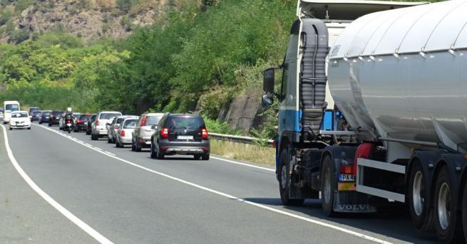 Очаква се засилен и натоварен трафик към туристическите и курортни