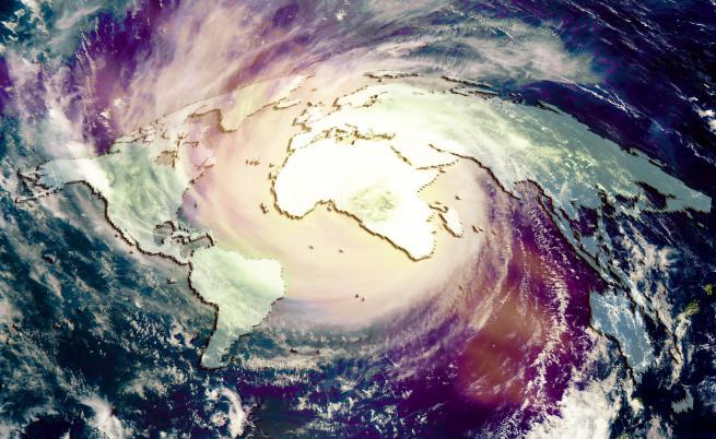 1500 жертви на жегите във Франция, 8 загинали след тайфун на Корейския полуостров