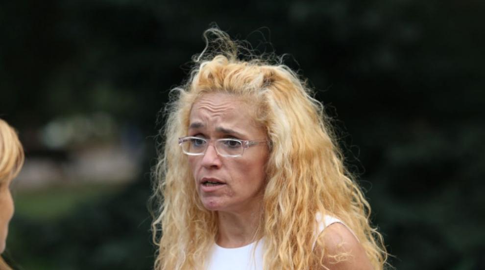 Иванчева поиска да види Гешев, но съдът й отказа