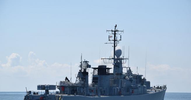 До средата на 2020 г. Военноморските сили ще разполагат с