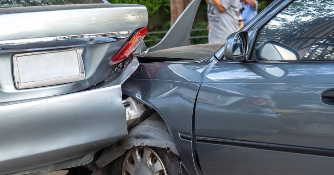 Стратегия за безопасност на движението по пътищата в хоризонт 2021