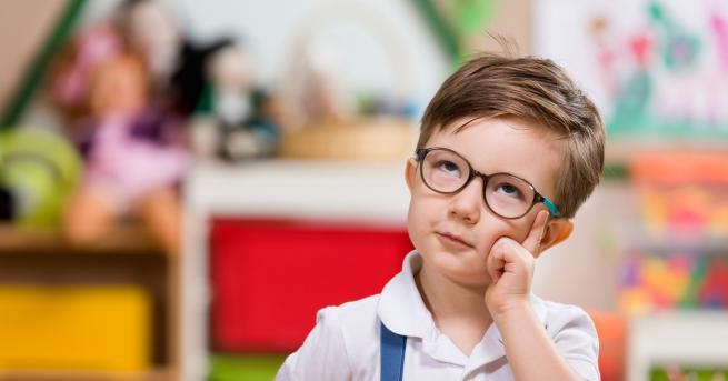 На училище 7 знака, че сте по-умни, отколкото смятате Проверете