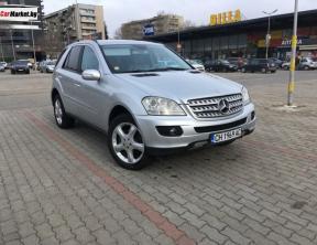 Вижте всички снимки за Mercedes ML 320