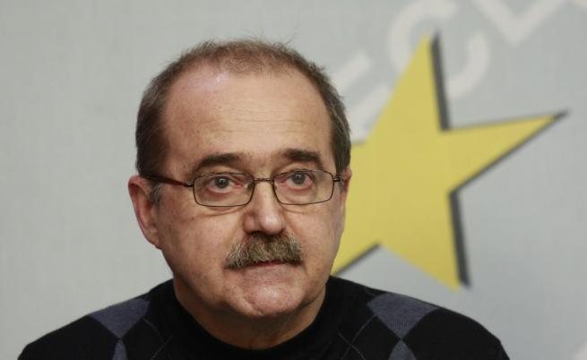 Юрий Борисов за шпионския скандал. Руски сенатор реагира