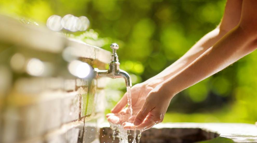 Уволниха шефа на ВиК-Перник заради кризата с водата