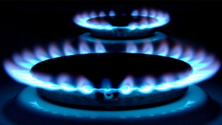 КЕВР утвърди цена на природния газ от 22,46 лв./MWh