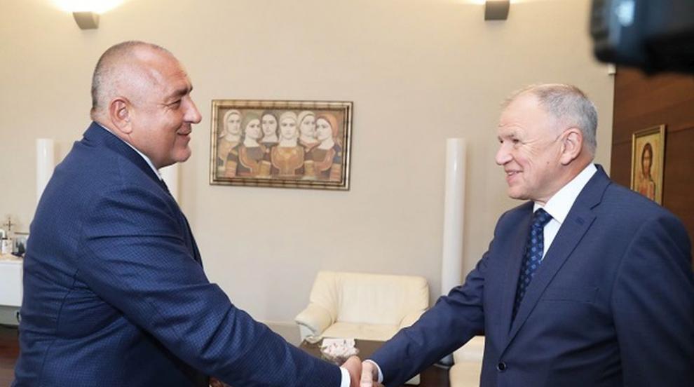 Борисов: Правителството отпусна 28 млн. лв. за обезщетения и ликвидиране на...