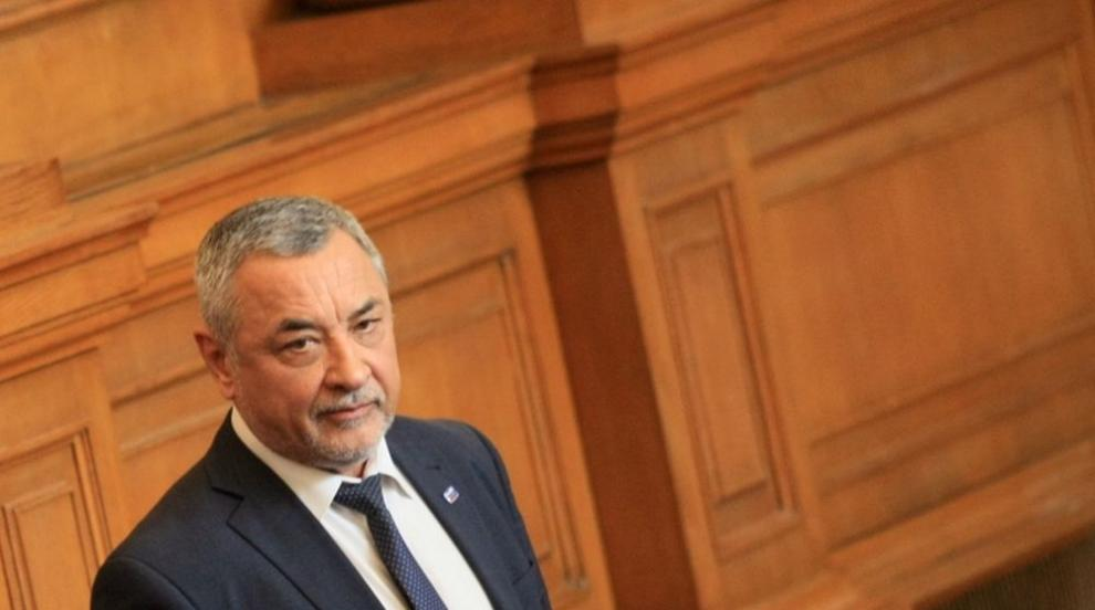 Симеонов: Имам информация за корупция, свързана с рейтингов журналист от bTV...