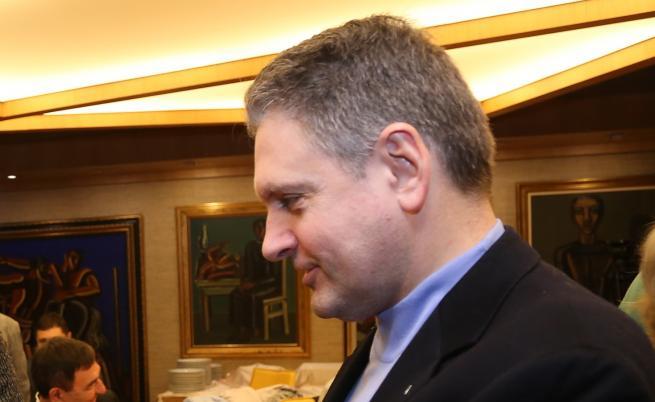 Малинов е обвинен за шпионаж, ген. Решетников - със забрана да влиза в България