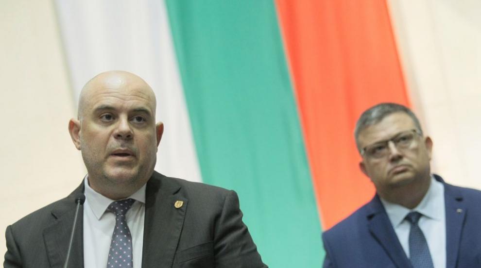 В четвъртък ВСС отново ще гласува за Иван Гешев