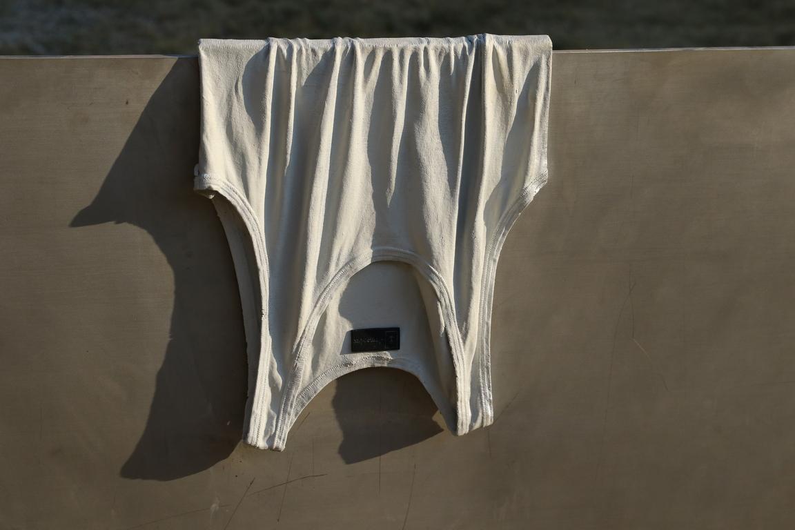 Първи резидентен артист в рамките на Sariev+Markov Artist Residency, част от инициативата Sariev+Markov sculpture projects