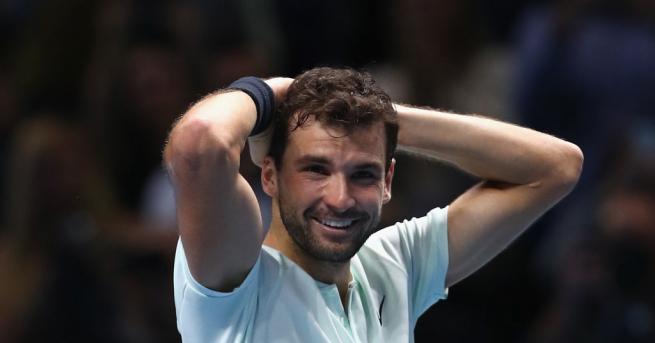 След успехите в тениса напоследък и изкачването до 25-тото място
