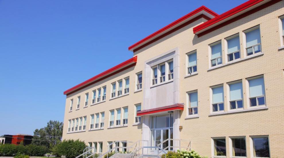 Едни от най-необикновените училищни сгради в света (СНИМКИ)