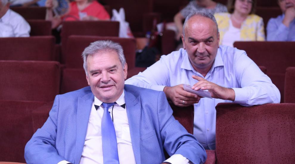 Александър Паунов потвърди за разговора си с Божков, напуска ПГ на БСП