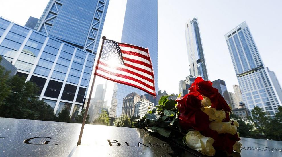 Минута мълчание и камбанен звън – САЩ почита паметта на жертвите на 11...