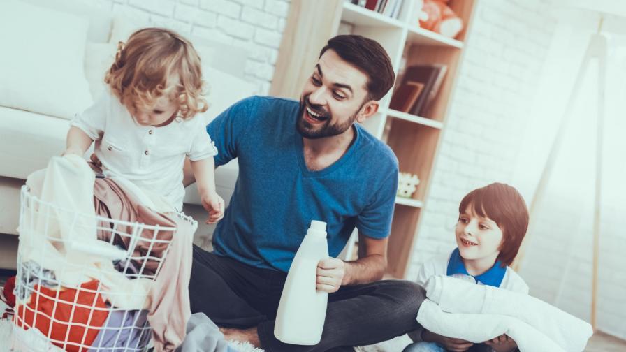 Хаос в стаята на детето: идеи как да се справите без скандали