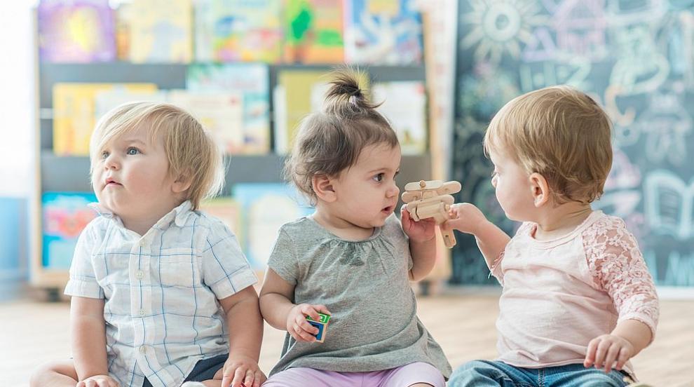 Полезни съвети за успешна адаптация в детската градина (ВИДЕО)