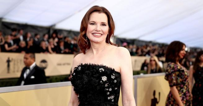 Актрисата, носителка на Оскар и активистка Джина Дейвис критикува неравенството