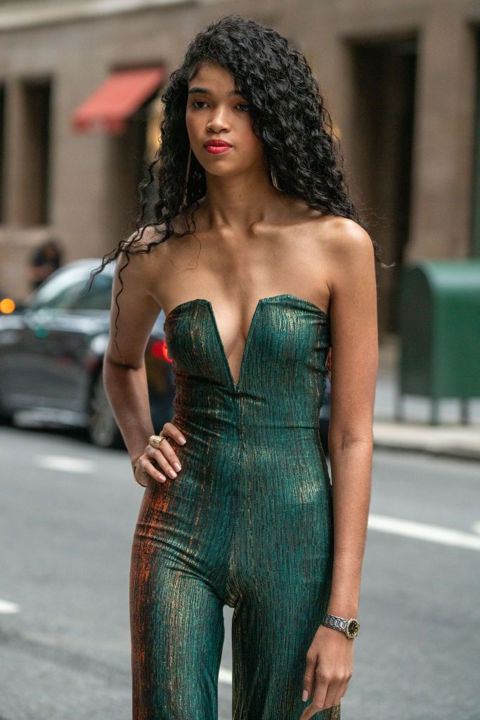 Вера Уанг се завърна на Нюйоркската седмица на модата