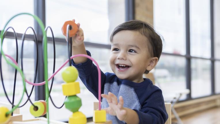Време е за детска градина: ето как лесно да адаптираме себе си и малките