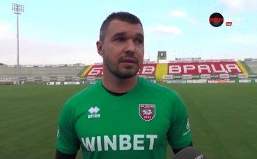 Божинов: На никого не трябва да се доказваме, не разбирам защо Хубчев не пуска Михайлов