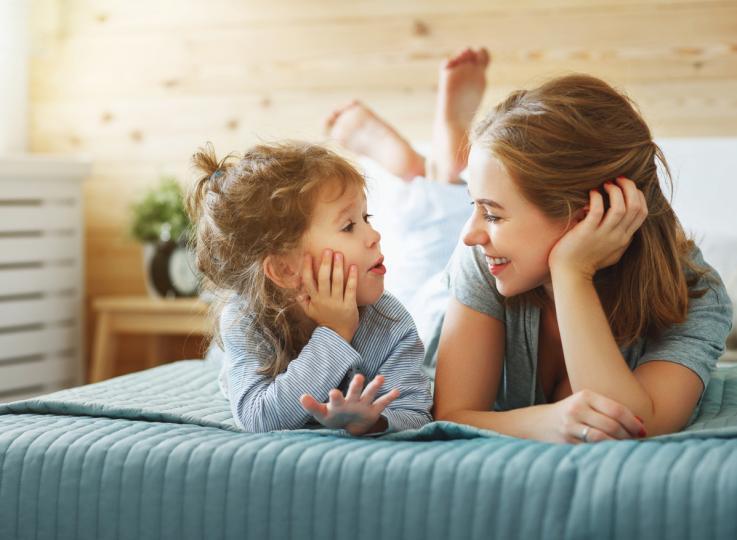 Златните съвети на една млада майка