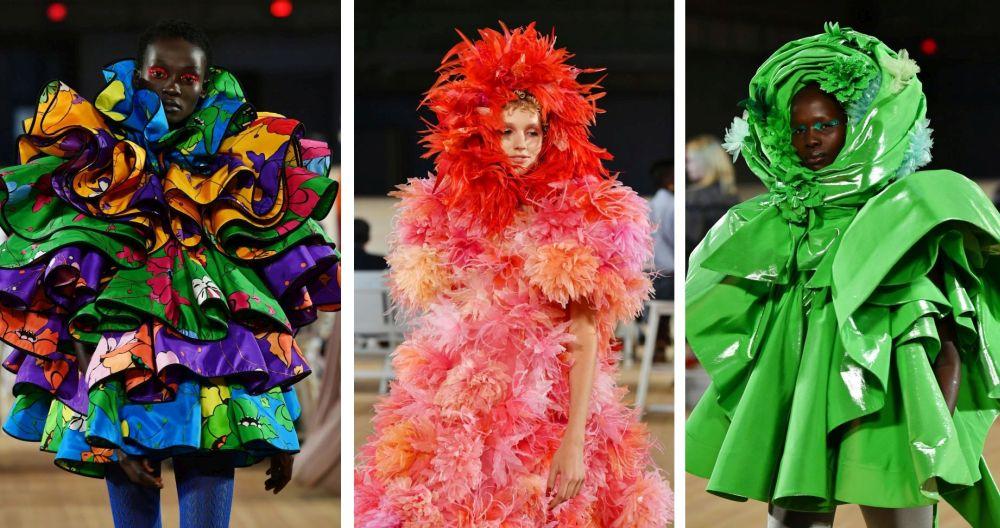 Марк Джейкъбс закри Седмицата на модата в Ню Йорк с колекцията си пролет/лято 2020 г.