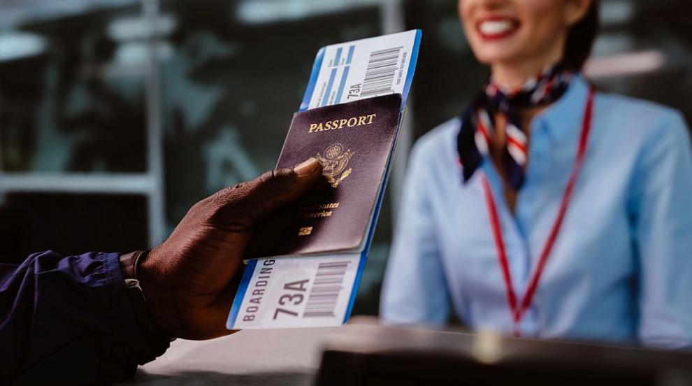 Румънка е арестувана в Атина с 400 откраднати паспорти