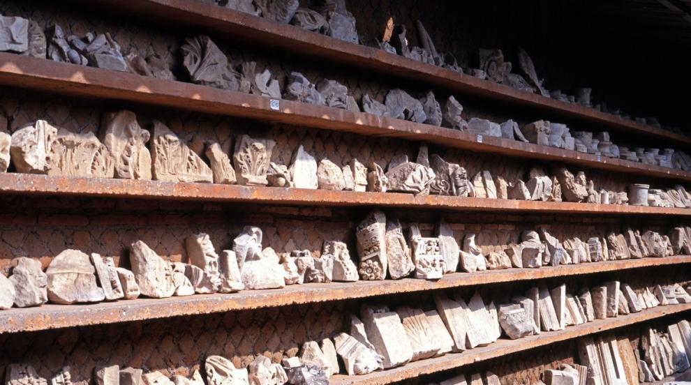 Древните хора в Близкия изток са правели по-съвършени сечива, отколкото се...