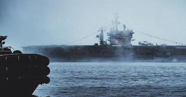 Създадената от Русия първа плаваща ядрена централа в света пристигна